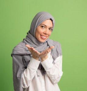 islamitische kleding vrouw