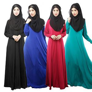 Islamitische kleding